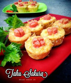 Tofu Recipes, Cooking Recipes, Gelato Recipe, Traditional Cakes, Indonesian Food, Asian Cooking, Diy Food, Food Ideas, Quick Easy Meals