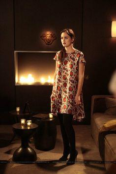 Blair Waldorf season 5