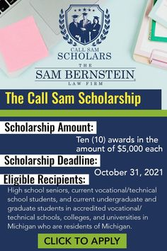 Ten scholarships of $5,000 each will be awarded to current or prospective students who meet eligibility requirements. College Club, College Hacks, College Life, College Survival Guide, Technical Schools, Top Colleges, College Application, Good Grades, Public Service