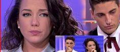 #MYHYV: Se confirma el montaje de #Samira con #Jonathan. #showbiztv_es #tronochicas
