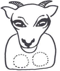 Book: 3 Billy Goats Gruff on Pinterest | Goats, Finger Puppets and ...