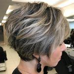50 Long Pixie Cuts to Make You Stand Out in 2020 - Hair Adviser - - Bored with your current cropped hairstyle and looking for something new? Consider one of these 50 trendy long pixie cuts! Long Pixie Cuts, Short Hair Cuts, Short Hair Styles, Short Pixie, Asymmetrical Pixie, Short Grey Hair, Gray Hair, Cute Hairstyles For Short Hair, Bob Hairstyles