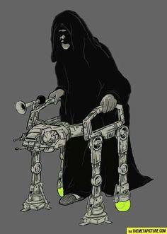 Sith Walker