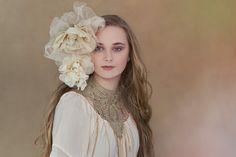 teen portrait girl