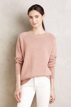 Addison Pullover by Anthropologie