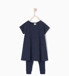 -Tops-Girl | 4-14 years-COLLECTION SS16 | ZARA United States