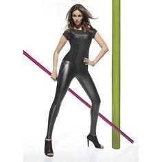 61958b900af Un modèle incroyable de leggings sexy. Donne de longues jambes fines.   leggings