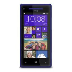 HTC 8X, 16 GB, Microsoft Windows Phone 8
