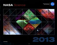 NASA Science 2013 Calendar