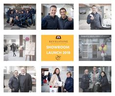 Our showroom launch was a huge success! Well done Team Revelstone. News Space, Showroom, Product Launch, Success, Wellness, Crafts, Design, Manualidades, Handmade Crafts
