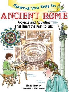 Spend the Day in Ancient Rome: Projects and Activities th... https://www.amazon.com/dp/0471154539/ref=cm_sw_r_pi_dp_x_stClybHJAKE30