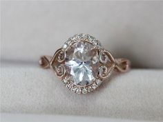 Hey, I found this really awesome Etsy listing at https://www.etsy.com/listing/198248140/vs-7x9mm-pink-morganite-ring-oval-14k