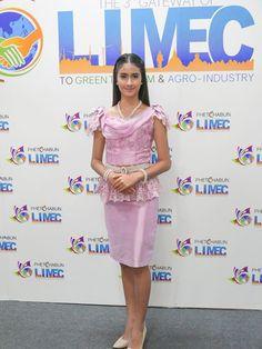 The 3rd LIMEC International Conference การประชุมนานาชาติ LIMEC (Luangprabang -Indochina-Mawlamyine Economic Corridor)2017June 27