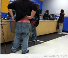 PEOPLE OF WALMART PART 27 – PICS 1