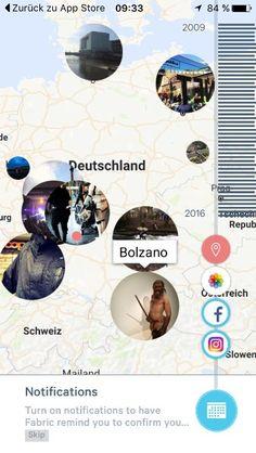 Smartphone-App Fabric: Das Big-Brother-Tagebuch will alles wissen - SPIEGEL ONLINE - Netzwelt
