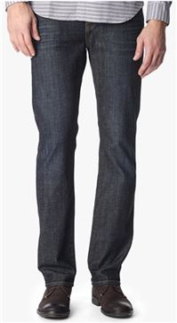 7 For All Mankind - Vintage 7 Collection: Standard Classic Straight Jeans