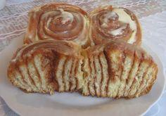 СINNABON - это булочки с корицей
