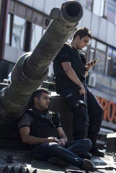 Angst vor der Rache: Medien appellieren an Erdogans Vernunft