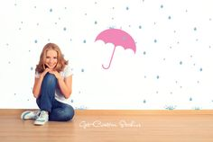 rainy day by YuliaArt on Etsy