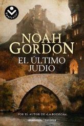 EL ULTIMO JUDIO Noah Gordon