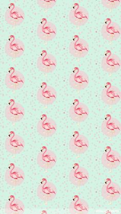 Imagem de wallpaper, flamingo, and pink Cute Backgrounds, Cute Wallpapers, Wallpaper Backgrounds, Iphone Wallpaper, Flamingo Wallpaper, Cool Wallpaper, Pattern Wallpaper, Wallpaper Fofos, Flamingo Pattern