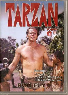 AaaaaaghhhUlllluulllawww or similar! Tarzan's cry