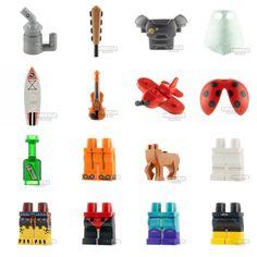 #lego #legominifigures #firestartoys Lego Minifigs, Lego Ninjago, Kids Army, Shop Lego, Lego Parts, Lego Ideas, Lego Star Wars, Educational Toys, Gifts For Family