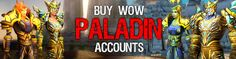 WoW Paladin accounts and characters for sale. Play a high level World of Warcraft Paladin right now! Your trusted source for WoW Accounts. World Of Warcraft Paladin, High Level, Accounting, Characters, Neon Signs, Play, Stuff To Buy, Painting, Art