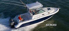 New 2013 - Robalo Boats - R305