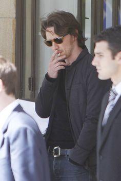 Smoking, too