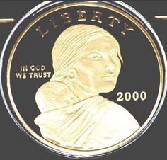 Facts about Sacagawea and the Lewis and Clark expedition, also known as the Corps of Discovery. All about an inspiring young Native American Indian woman. Native American Wisdom, Native American History, Native American Indians, Quotes Wolf, Sacagawea Dollar, Marriage Advice Quotes, Valuable Coins, Coins Worth Money, American Coins