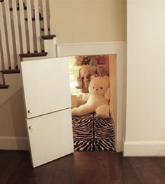 Hidden Rooms Everybody Would Like To Have | Just Imagine - Daily Dose of Creativity