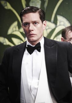 Detective Inspector Jack Robinson (Nathan Page) in 'Ruddy Gore' (Series 1, Episode 6)