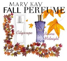 """Mary Kay Fall Parfum"" by taylormarie213 ❤ liked on Polyvore featuring beauty, Nearly Natural and Mary Kay"