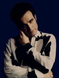 Picture of Adam Ant