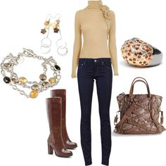 simple, created by jliz516 on Polyvore