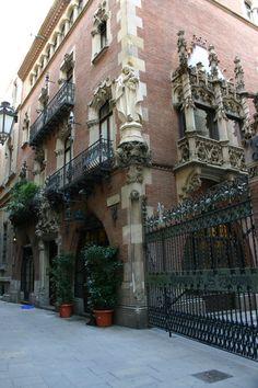 Casa Martí, o Els Quatre Gats