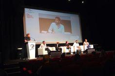 Nos Fóruns do #CannesLions um ótimo debate sobre o uso da música na propaganda - Blue Bus