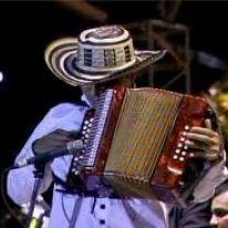 #El #vallenato es un género musical autóctono de la Costa Caribe colombiana.