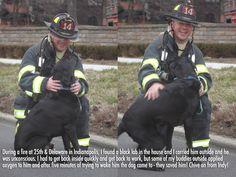 Nice Job Indy Firemen