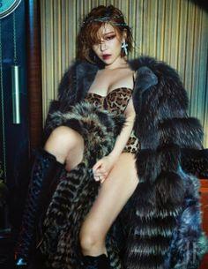 Son Ga In Asian Woman, Asian Girl, Asian Ladies, U Go Girl, Ga In, Brown Eyed Girls, Fur Fashion, Asian Fashion, Korean Actresses