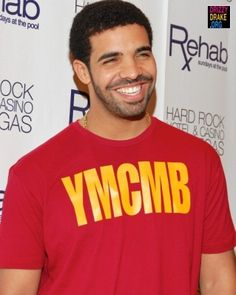 i love that drake loves nola as if he were from here. YMCMB is a way of life.