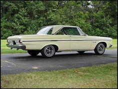 1965 Plymouth Belvedere II Two Door Hardtop