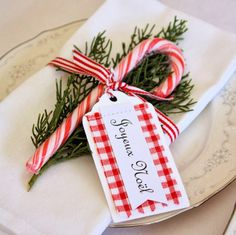 9 Ways to Use Candy Canes - A Spoonful of Sugar