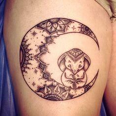 75 Big And Small Elephant Tattoo Ideas - Brighter Craft - 75 Big And Small Elep. - 75 Big And Small Elephant Tattoo Ideas – Brighter Craft – 75 Big And Small Elep… – 75 Big - Tatoo Elephant, Elephant Tattoo Meaning, Elephant Tattoo Design, Mandala Elephant Tattoo, Tattoo Girls, Girl Tattoos, Tattoos For Women, Woman Tattoos, Tatoos