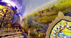 8_underground network of psychedelic temples Alps