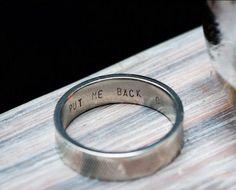 very useful wedding ring engraving