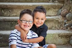 It's national love your sibling day! Look at these handsome boys. They make photography so easy. Sessions like these remind me why I love this job.