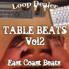 Table Beats Vol2 | Instrumentals | Sound Packs | LoopDealer