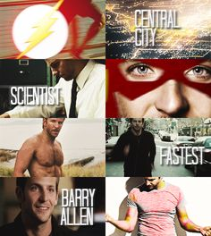 co-sette:  FAKE FILM MEME ϟ Bradley Cooper as Flash (Barry Allen)  While working in his lab during a storm one night, a bolt of lightning strikes a tray of chemicals soaking police scientist Barry Allen with its contents. Now able to move at super-speed, Barry becomes The Flash protecting Central City from the threats it faces.